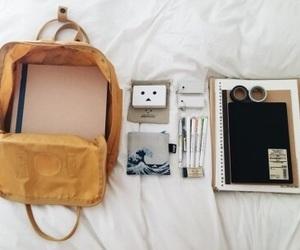 study, inspiration, and school image