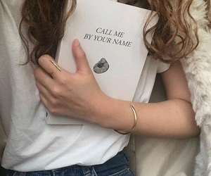 adventure, book, and girl image
