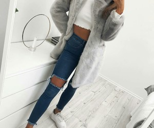 fashion, goals, and winter image
