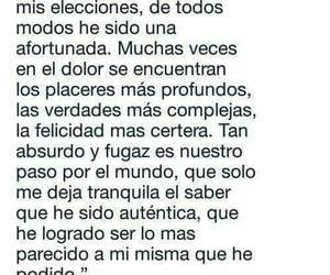 books, frases, and chicas image