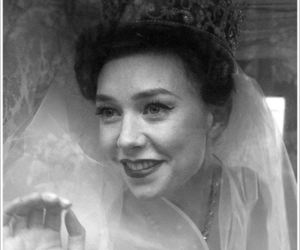 beauty, princess margaret, and vanessa kirby image