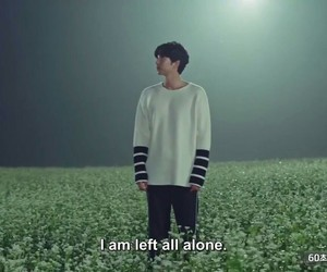 alone, goblin, and quotes image