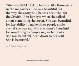 beautiful, beauty, and feminist image