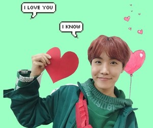 asian boy, heart, and jin image