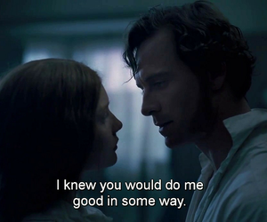 couple, jane eyre, and love image