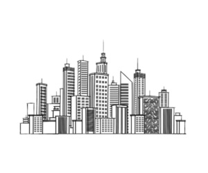 architect, architecture, and city image