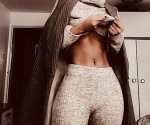 aesthetic, beautiful, and body image