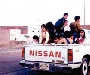 nissan, قديم, and الزمن الجميل image