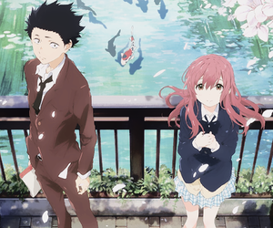 japan and a silent voice image
