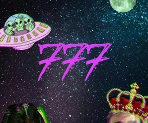 777, alien, and dpg image