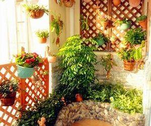 balcony, ideas, and decor image
