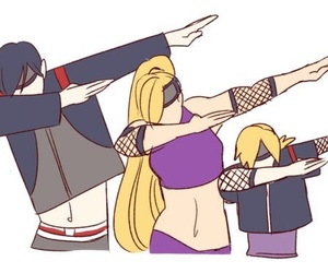 ino, sai, and inojin image