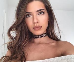 beautiful, eyes, and beauty image