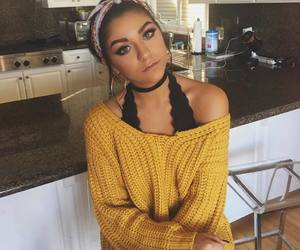 girls and andrea russett image