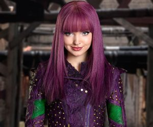 disney and descendants image