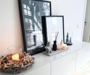 decor, home, and interior image