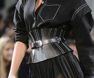 details, fashion, and model image
