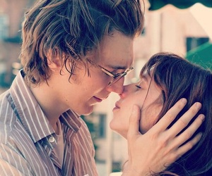calvin, kiss me, and ruby sparks image