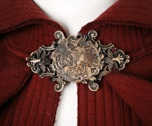 brooch and victorian image
