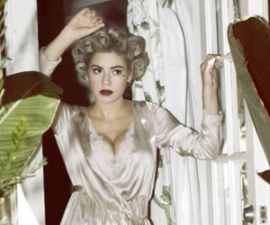 marina and the diamonds, marina diamandis, and electra heart image