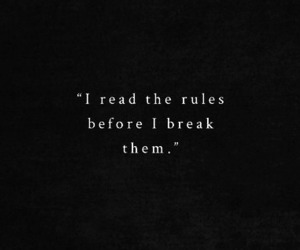quotes and rules image