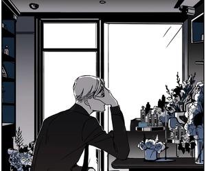 art, manga boy, and bl image