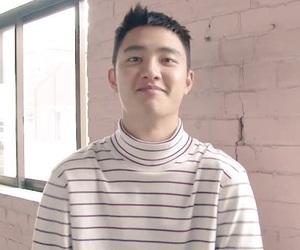 exo, lq, and kyungsoo image