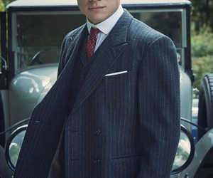 Birmingham, cillian murphy, and tommy shelby image