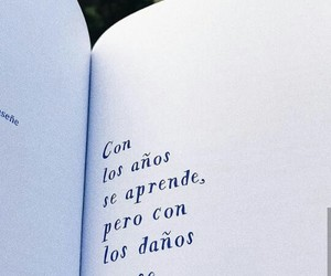 no, quotes, and spanish image
