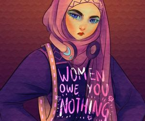Image by Little Miss Hijabi