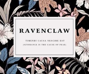 harry potter, ravenclaw, and luna lovegood image