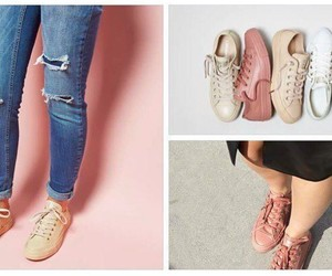 colores, converse, and jean image