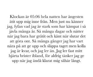 stark, svenska, and citat image