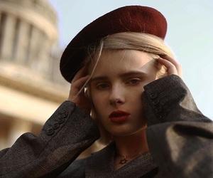 fashion, aesthetic girl, and aesthetic style image