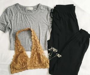 basic, cozy, and fashion image