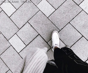 black, blogger, and converse image