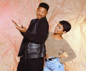 fresh prince of bel air, will smith, and 90s image