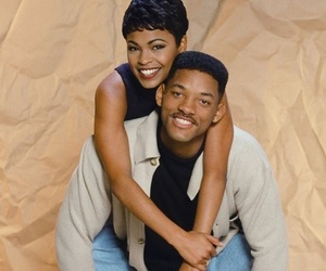 90s, couples, and nia long image