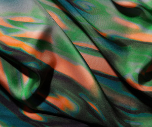 aesthetic, fabric, and colorful image