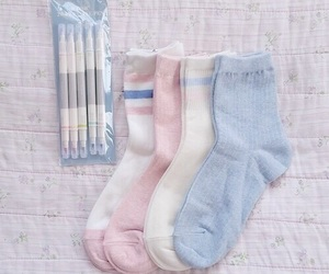 pastel, aesthetic, and tumblr image
