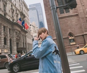 aesthetic, boyfriend, and taehyung image