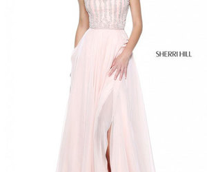 2017 sherri hill dresses and long evening gowns outlet image