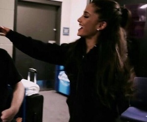 ariana grande, my everything, and dangerous woman image