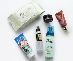 beauty, skin, and skincare image
