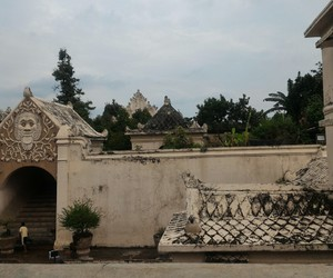 aesthetic, architecture, and indonesia image