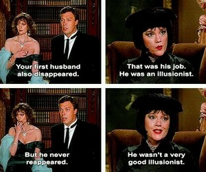 clue, comedy, and funny image