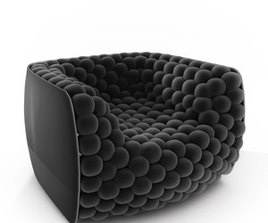 chair, furniture, and industrial design image