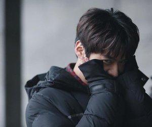 stray kids, Minho, and kpop image