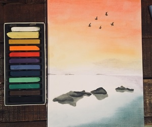 colores, colors, and dibujo image