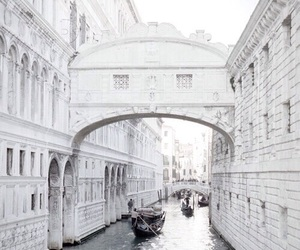 beautiful, boats, and italy image